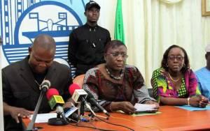 Ebola Hits Republic Of Benin, Hospital Treating Nigerian Suspect